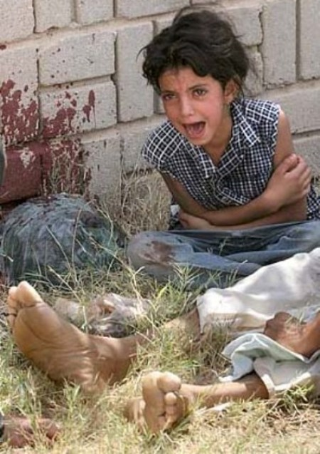 irak fotos: