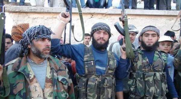 Syrien: Im Würgegriff der Medien (4/6)