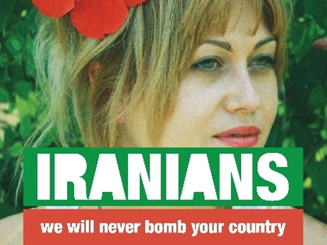 Israel liebt Iran und Iran liebt Israel (2/6)