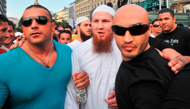 Salafisten Nrw
