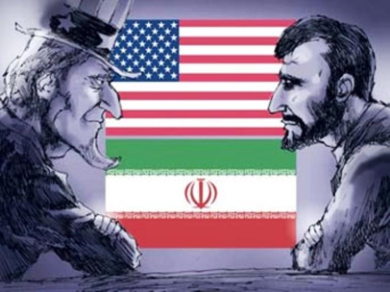 Wenn Amerika Iran in die Steinzeit bombt