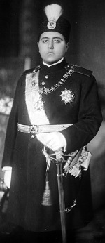 Ahmad Schah Qadschar