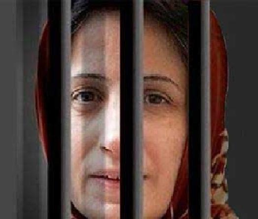 Nasrin Sotoudeh, das Symbol der Standhaftigkeit