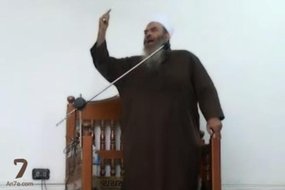 Abdollah Ebn-Abdelhamid