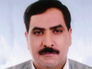 Ali Reza Asgari
