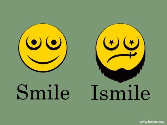 Smile_kein Ismaile