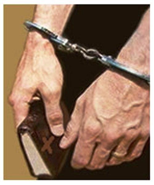 Verhaftung der Neuchristen