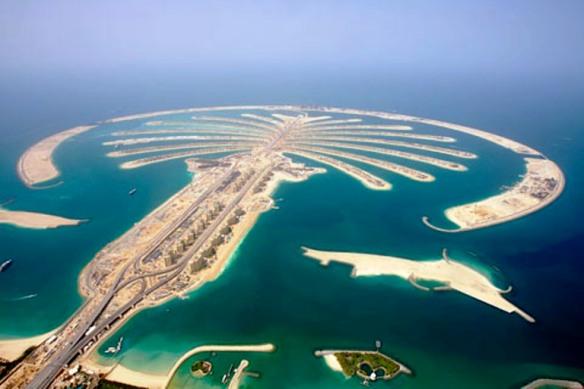 Insel Jumeirah