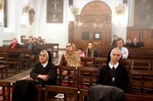 Iranische-Christen-am-Heiligabend-in-Teheran