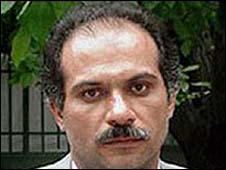 Masoud Alimohammadi