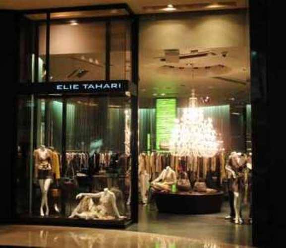 Boutique in Teheran