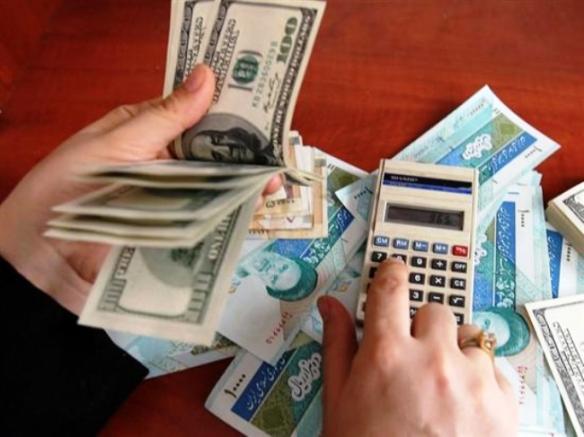 Im Land der Mullahs ersetzt der Dollar Muhammad