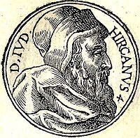 Johannes Hyrkanos I.