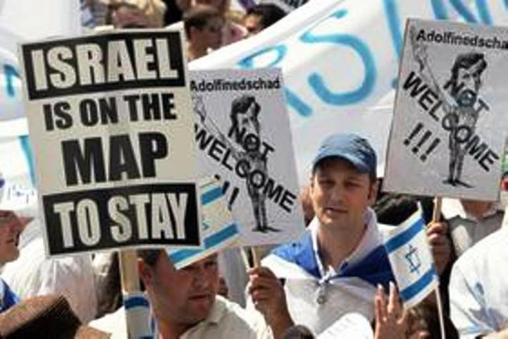 Israel_Bild-AFP