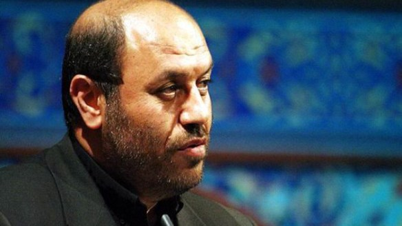 Brig. Gen. Hossein Dehghan