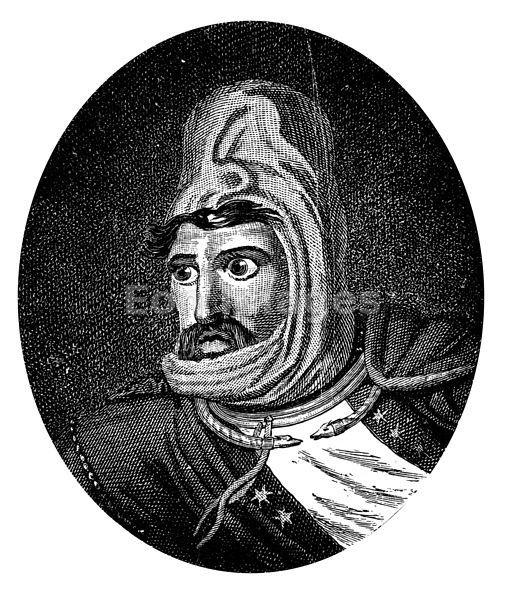 Abb. 2 Darius III.