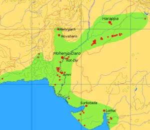 Abb. 8 Industal Map