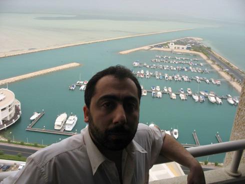 A-Nunu in Katar