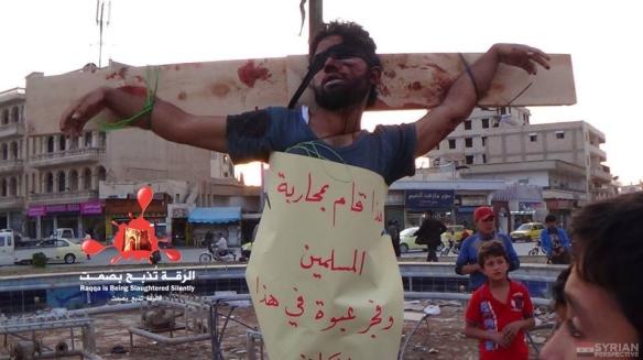 ISIS Terror
