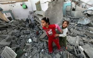 Gazakrieg 2