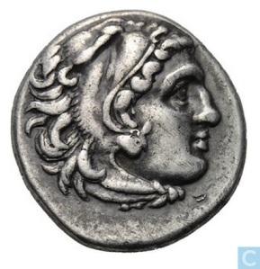 Abb. 4 Philipp III. Arrhidaios