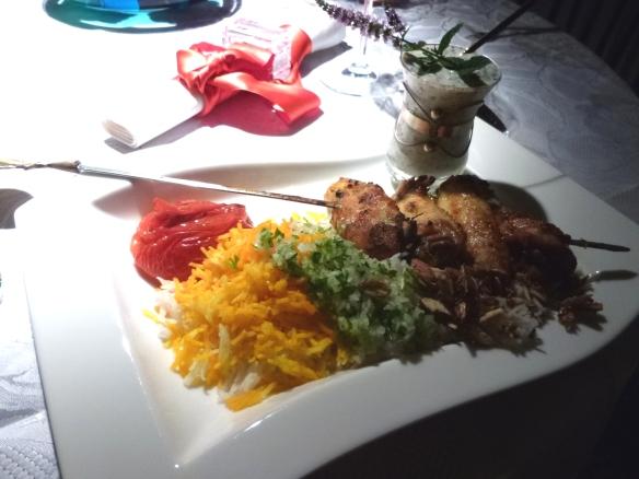 Dschudsche Kabab 2