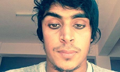 Bildquelle: The Guardian Der Tod von Muhammad Mehdi Hassan, 19, aus Portsmouth, wurde am vergangenen Samstag bekannt gegeben. Er wurde während einer Isis Offensive bei der Einnahme der Stadt Kobani getötet.