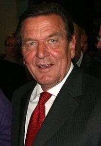Die Täter Gerhard Schroeder