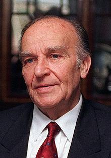 Die Täter Alija Izetbegović (24. März 1997)