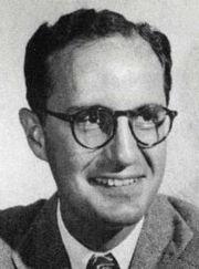 Kermit Roosevelt jun. Ex CIA Mitarbeiter