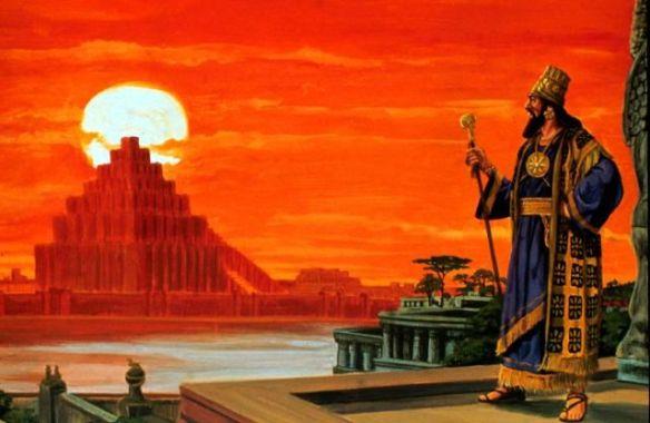 Die Stadt Babylon