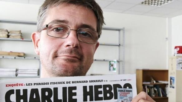 Bildquelle Sueddeutsche.de Charlie Hebdo