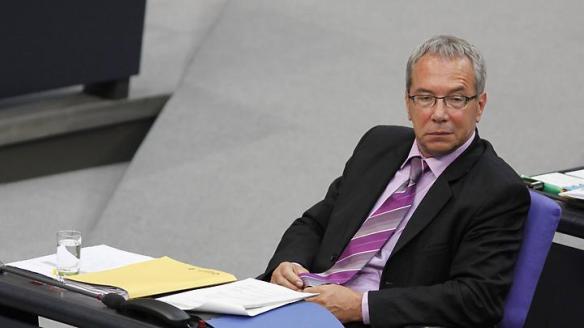 Wolfgang Neskovic saß bis 2013 im Bundestag. (Foto: imago stock&people)