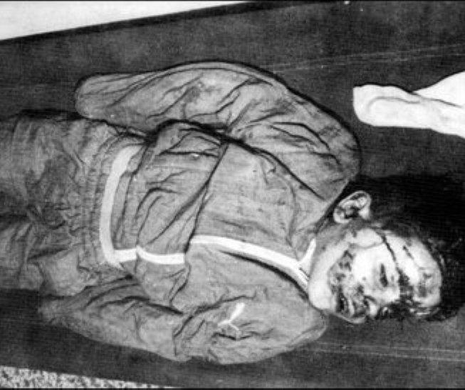 Fuente: 4International Este muchacho Serbio Predrag Sekulovic FUE asesinado junto con su hermana y SUS PADRES Musulmanes bosnios Danka Bakic es es El Camino a Foca.  SOLO Tenia 7 años