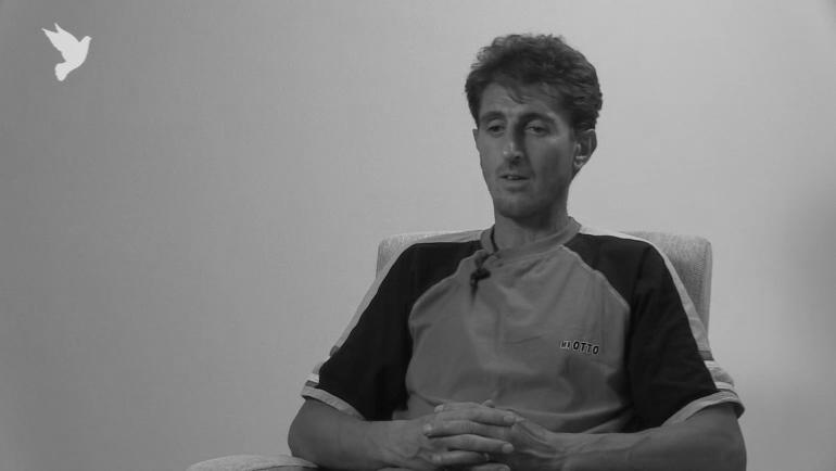 'Ein notorischer Lügner: Mevludin Orić'