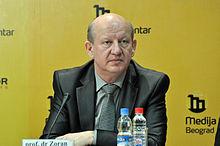 Bildquelle: wikipedia Dr. Zoran Stanković