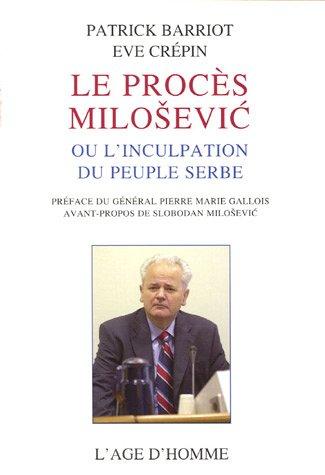 Buchcover von Patrick Barriot