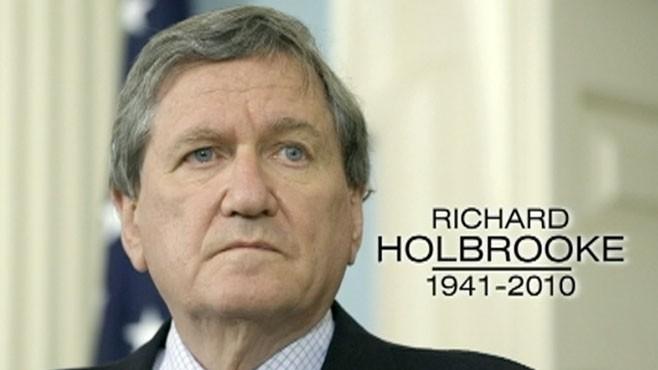 Bildquelle: abcnews.go.com Richard Holbrooke