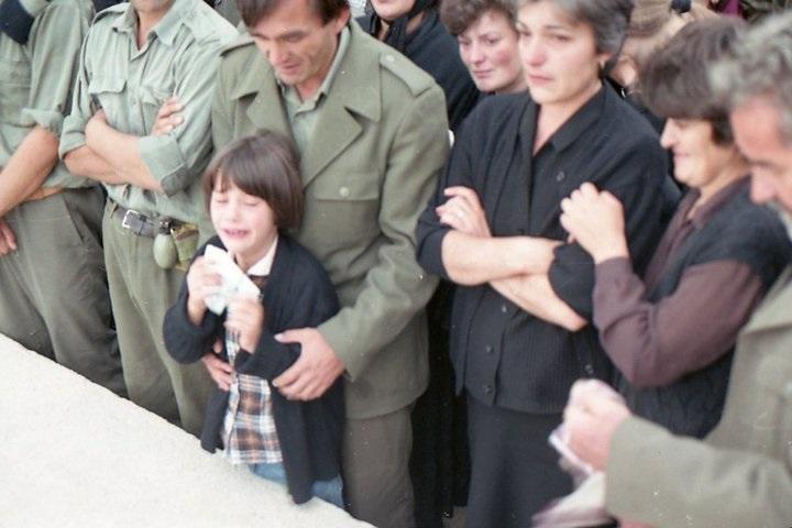 Beerdigung 5