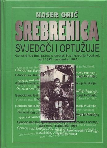 Buch von Naser Orić