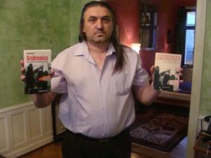 Jugoslav 'Dominique' Petrušić