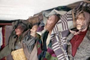 Opfer aus Klještani