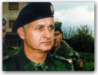 General Radislav Krstic