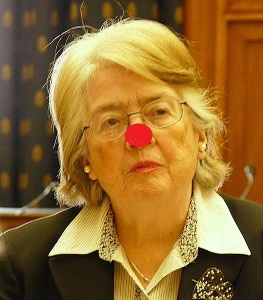 Richterin Patricia Wald