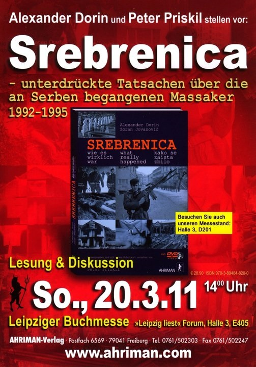 Buchmesse in Leizig
