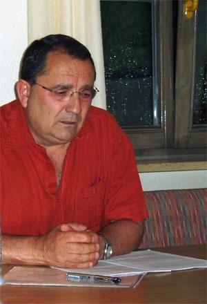 Germinal Civikov: entlarvte das Jugoslawientribunal in Den Haag als verlogene und politisch gesteuerte Organisation, die sich übelster Manipulation, Lügen und Betrügereien bedient