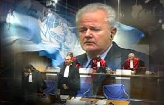 Bildquelle: globalresearch.ca Slobodan Milošević