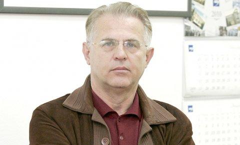 Zoran Petrović-'Piroćanac': regte sich über die Unterstellungen der westlichen Massenmedien auf