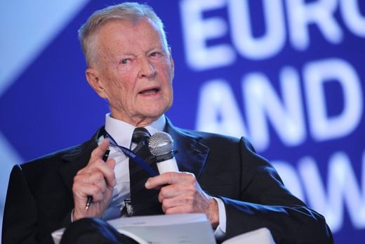 © picture-alliance Zbigniew Brzeziński Der gefährlichste Mann der Welt