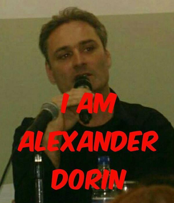 Alexander Dorin